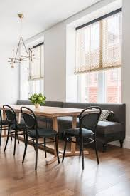 Dining Room With Bench Seating 293 Best Dining Rooms Images On Pinterest Dining Room Dining