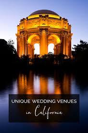 wedding venues in southern california 5000 unique california wedding venues artfully wed wedding