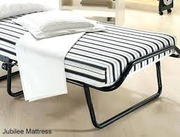 Folding Bed Mattress Replacements Small Folding Bed Proportionfit Info