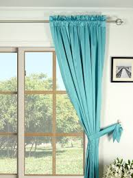 curtain stunning rod pocket curtains pocket rod fishing wide rod