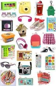 top ten gifts for teenagers decore