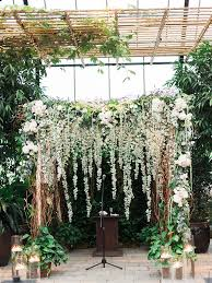 wedding arch decorations 17 creative indoor wedding arch ideas