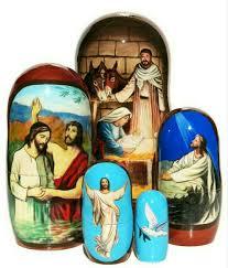 matryoshka nesting dolls story of jesus matryoshka dolls