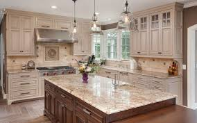 traditional kitchen backsplash 8 top tile types for your kitchen backsplash select