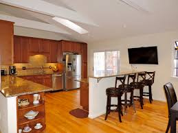 Kitchen Renovation Costs by Kitchen Remodeling Cost 16977