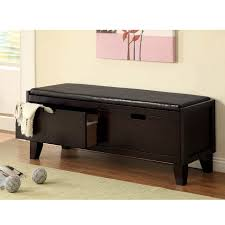 Furniture Benches Bedroom by Storage Bench Bedroom Step Halicio