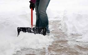 protecting against slips trips and falls during winter travelers