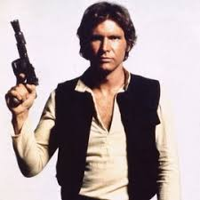 (1) Han Solo