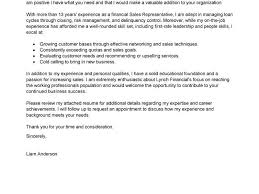 sales cover letters examples sales cover letters examples