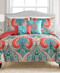 outstanding coral duvet cover for invigorate rinceweb pertaining