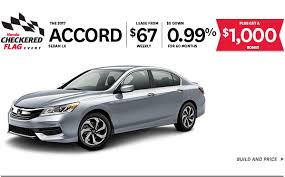 lease a honda civic honda canada
