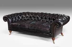 leather chesterfield sofa sale leather chesterfield antique sofa howard and sons wick antiques