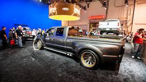 Classic Ford Truck Lowering Kits - djm3015 3 5