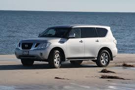 nissan patrol australia accessories new car review nissan patrol v8