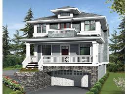 narrow waterfront house plans narrow lakefront home plans 1 story lakefront house plans best of