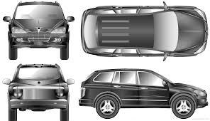 ssangyong korando 2000 the blueprints com blueprints u003e cars u003e ssangyong u003e ssangyong