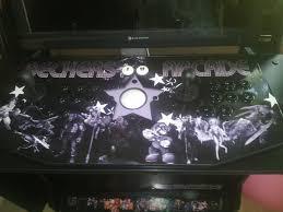 Tankstick Cabinet Plans Retro Replay Com U2013 My Arcade Cabinet