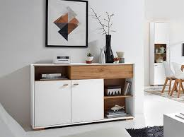 Sideboard Modern Germania Calvi Sideboard Modern Home Furniture Oak Living Room