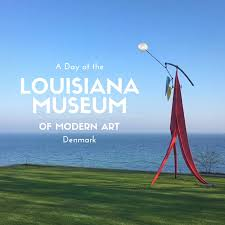Louisiana how fast does sound travel images Louisiana museum of modern art denmark where art and nature collide jpg