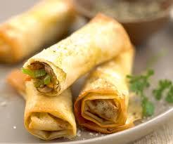 cuisine chinoise facile nems recette facile nouvel an chinois gourmand