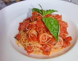 capellini al pomodoro sm waiters to go