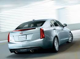 cadillac ats models 2015 cadillac ats sedan freshened kelley blue book