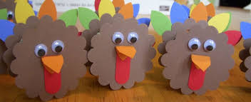 30 kid craft ideas for thanksgiving marcey s table
