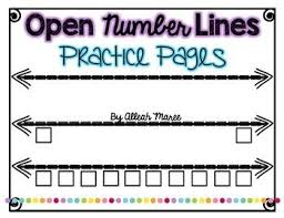 best 25 number lines ideas on pinterest number line activities