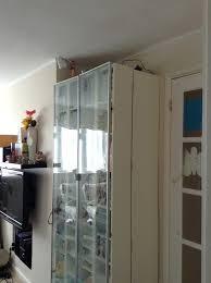 ikea glass shelves metal bookcase ikea ikea glass shelf unit