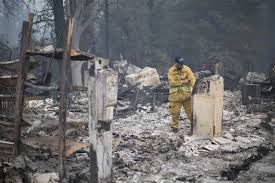 California Wildfire Dateline by Third Body Found In Aftermath Of U0027butte Fire U0027 In California Nbc News