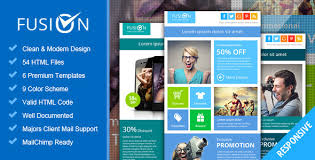 60 best free and premium email newsletter templates