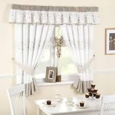 kitchen curtains kitchen curtains ebay