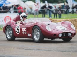maserati 250s gallery flywheel festival historic racing news