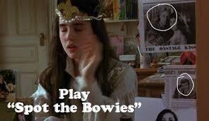 David Bowie Labyrinth Meme - fiberglass jacket the labyrinth audience participation and prop list