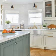 small kitchen color ideas painting ideas how to your small kitchen look larger