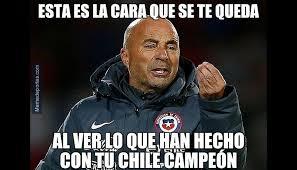 Memes De America - bolivia vs chile los mejores memes del partido por la copa américa