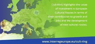 cult ring interreg europe