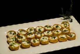 canape cups recipes canapé cups sauce and sensibility