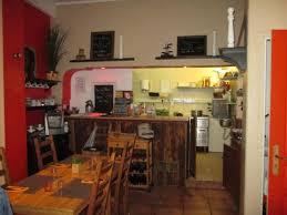et cuisine intérieur et cuisine picture of le faitout fabrezan tripadvisor