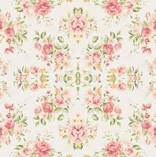 classic wallpaper seamless vintage flower vintage rose floral wallpaper curlywillowco spoonflower