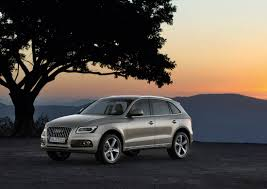 Audi Q5 62 Plate - audi q5 2013 cartype
