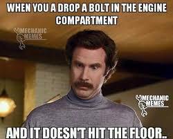 Ron Burgundy Memes - anchorman meme ron burgundy meme gearhead meme when you drop a
