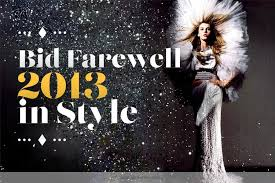 bid farewell how to bid farewell 2013 in style