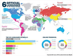 Spanish Speaking Countries Map Edith Dévora Ibarra Edithdevorai Twitter