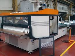 busellato easyjet 710 b cnc machining centre 2015 ce used