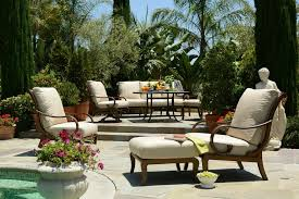 Upscale Outdoor Furniture Showroom Opens In St George  St George - Upscale outdoor furniture
