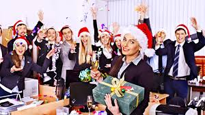 christmas party why the office christmas party is key to employee happiness pa