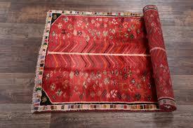 2x4 Rug Gabbeh Shiraz Persian Area Rug