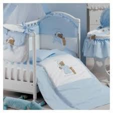 piumone per bambini parure lettino neonato azzurro compra parure lettino neonato
