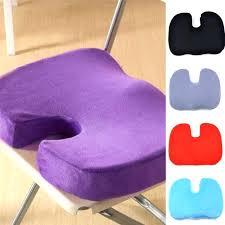 chaise orthop ique de bureau coussin chaise bureau lovehome coussin lombaire chaise de bureau
